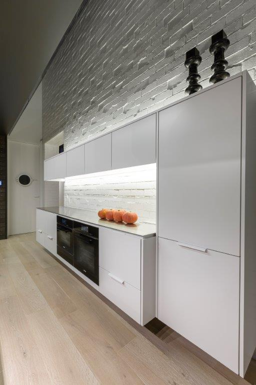 robin caudwell award winning kitchen designer